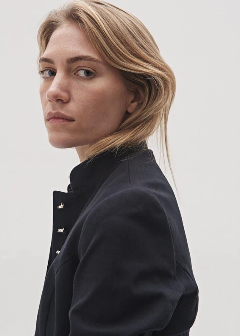 Jenny Chervoney